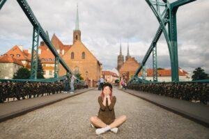 Psycholog dziecięcy Wrocław