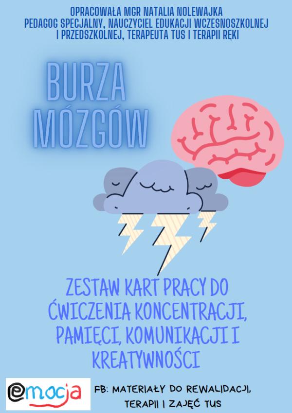 burza mózgów 1