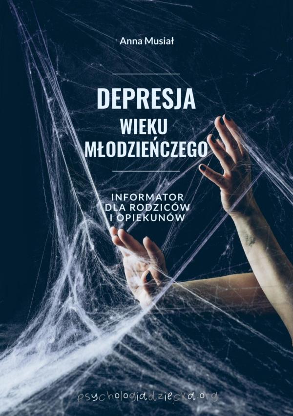 Depresja wieku młodzieńczego
