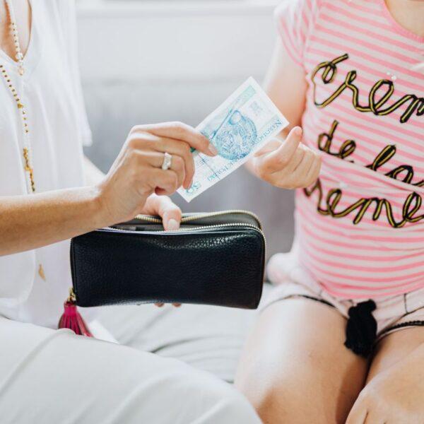 Dzieci i nierówności płacowe badania