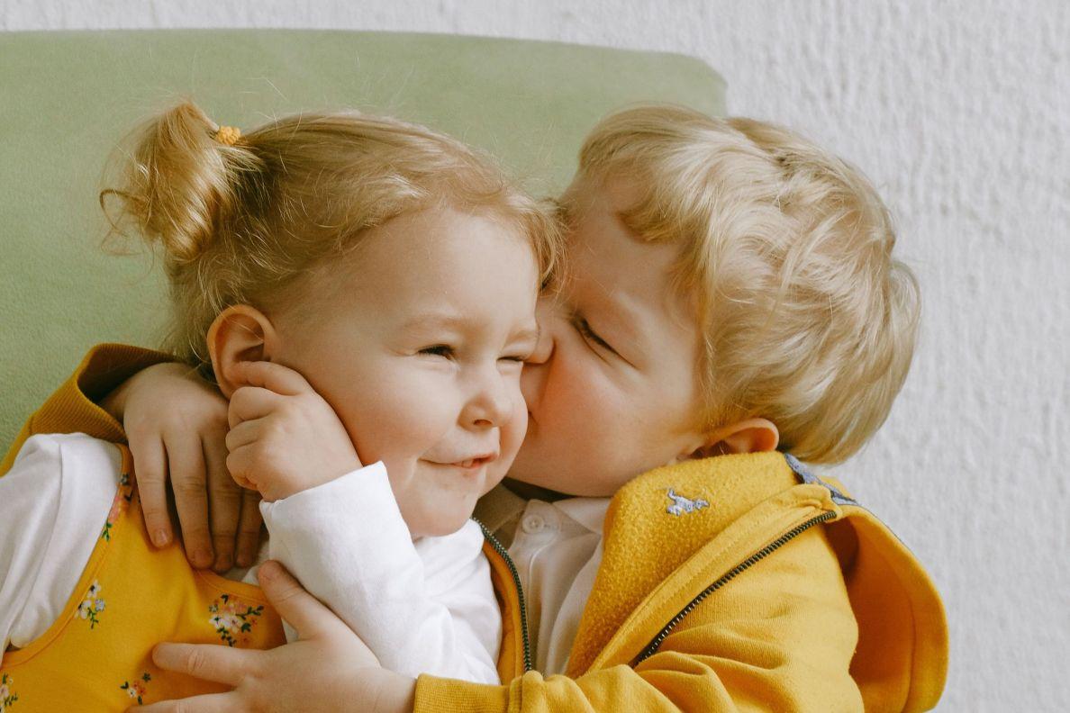 Dziecko relacje