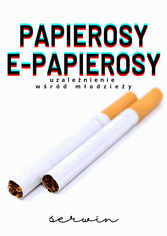 papierosy e-papierosy