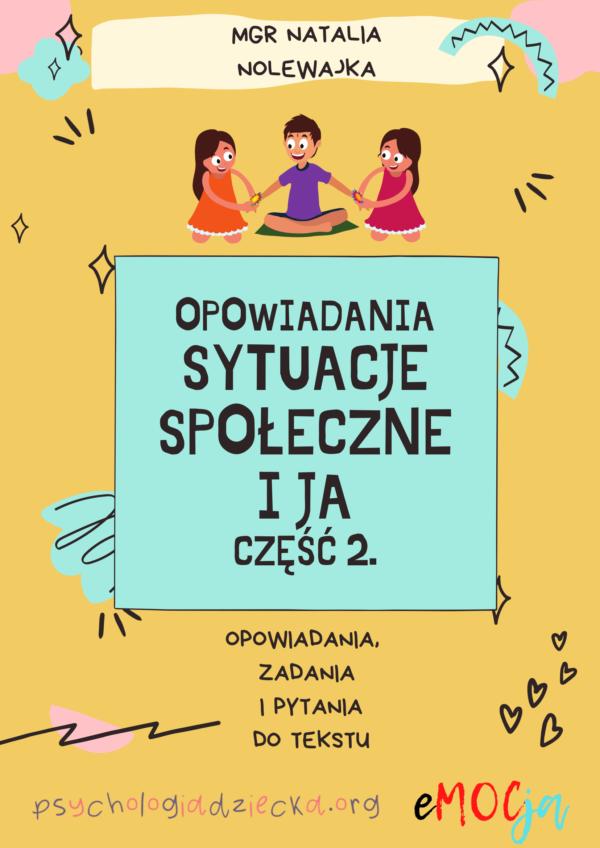 Sytuacje społeczne i JA cz. 2-001